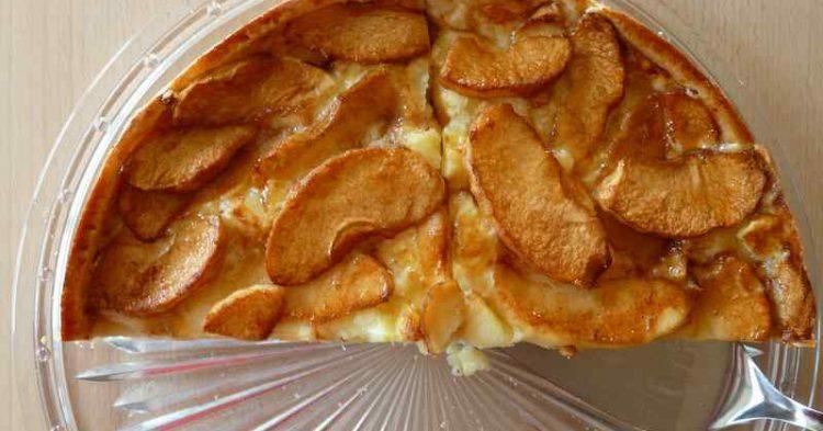 Giornata mondiale della Torta, come preparare la torta di mele