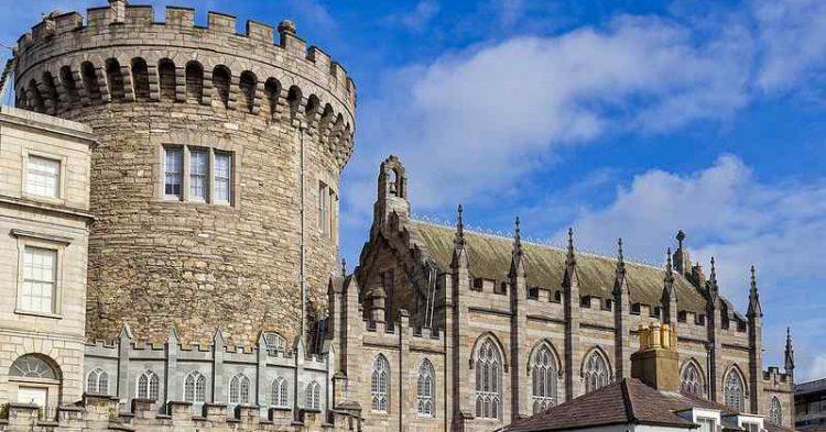 Dublino, St. Patrick's Day a tutta birra - 17 marzo