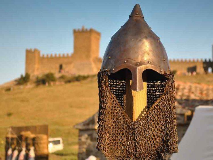 Nido di rondine, il castello da favola in Crimea