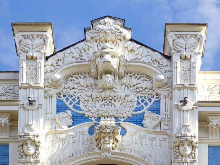 Riga, un viaggio tra storia e modernità