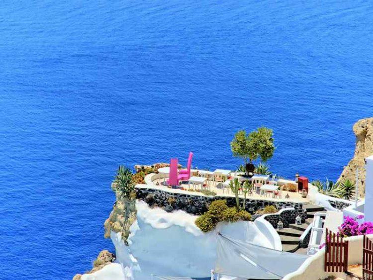 Le migliori spiagge della Grecia