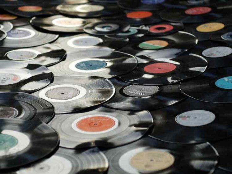 Alla ricerca di dischi Vintage? Il 25 aprile alla fiera del disco a Brescia