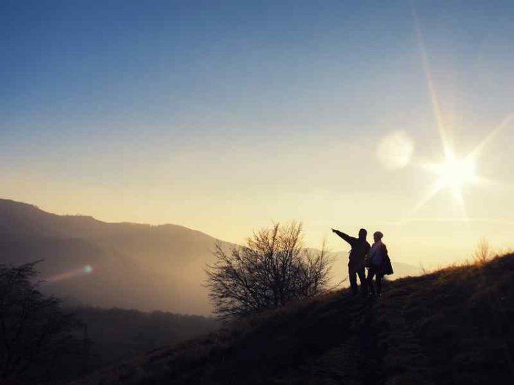 Itinerari a piedi, i percorsi più belli del nostro Paese