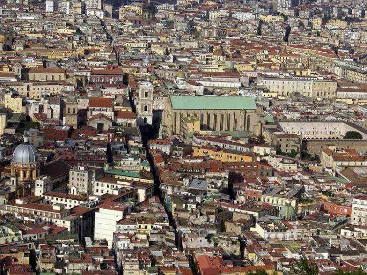 Napoli, 5 cose da non perdere