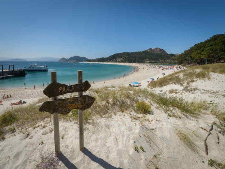 Isole Cíes: un paradiso sconosciuto nel nord della Spagna