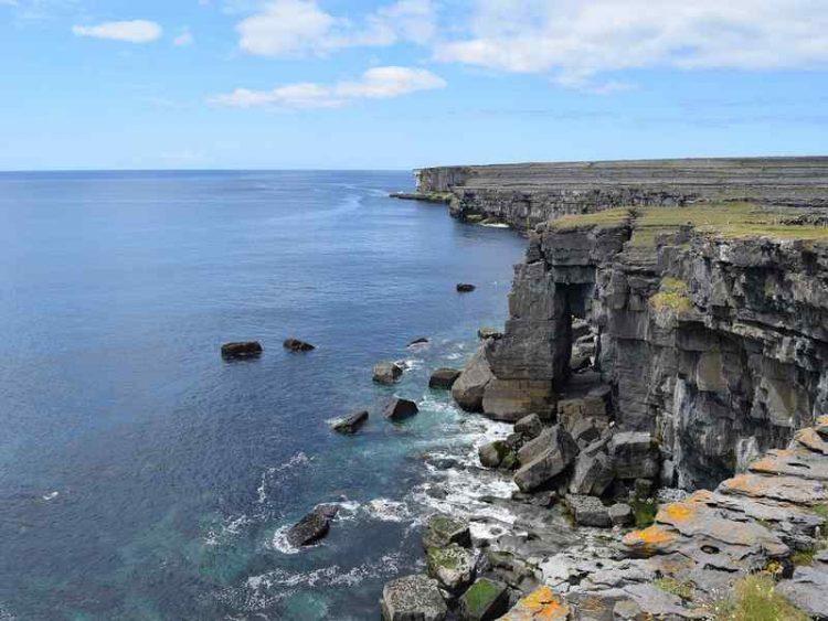 Isole Aran, alla scoperta del folklore Irlandese