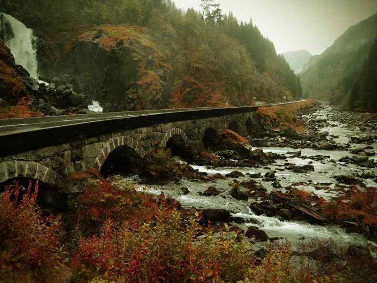 Norvegia, ritorno al passato. Viaggia come un Viching