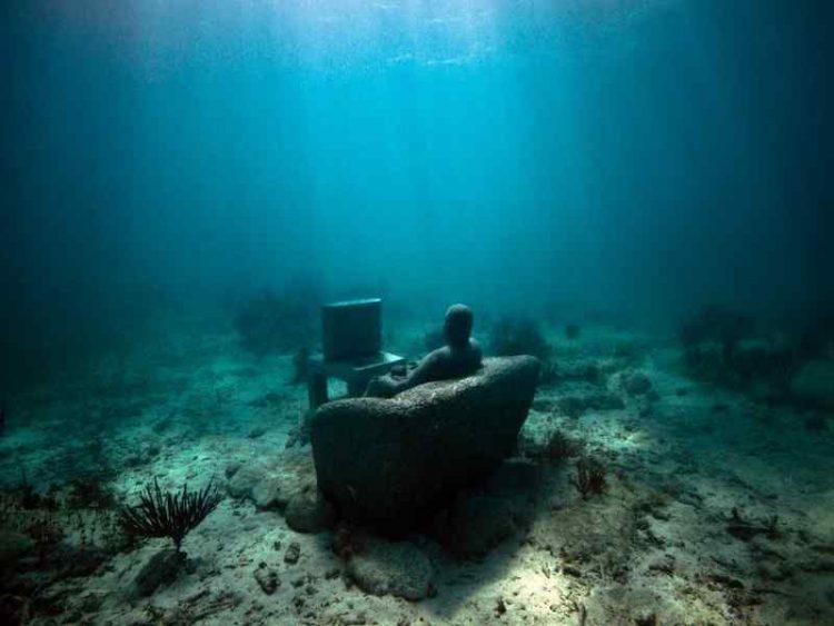 Lanzarote da non perdere, il primo museo sottomarino d'Europa